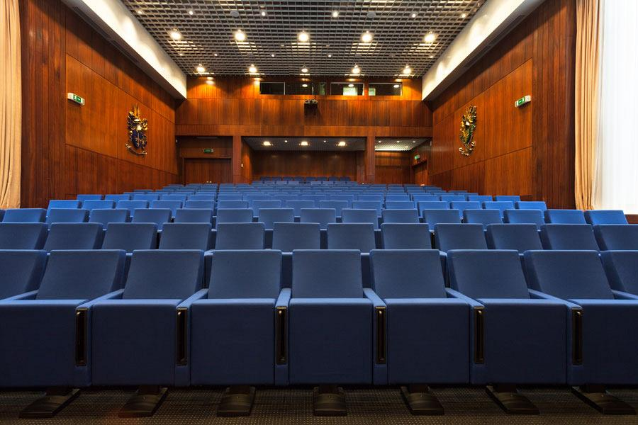 Auditorio Guarda Nacional Republicana 3