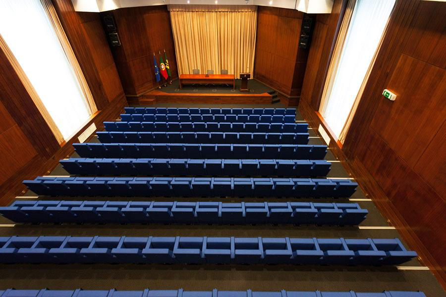 Auditorium Garde Républicaine Nationale  5