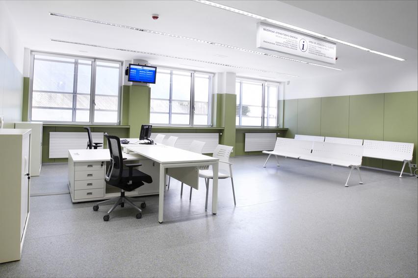 Centro de salud rontegui barakaldo for Bankia buscador de oficinas
