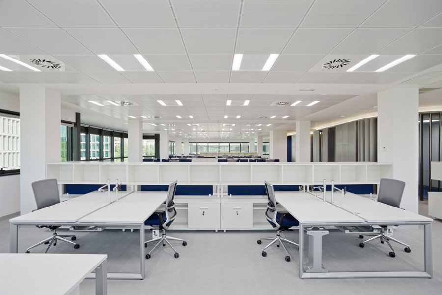 Itp group madrid for Grupo europa muebles