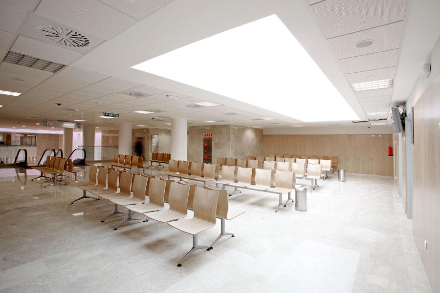 H pital universitaire de la fe de valencia - Hospital nueva fe valencia ...