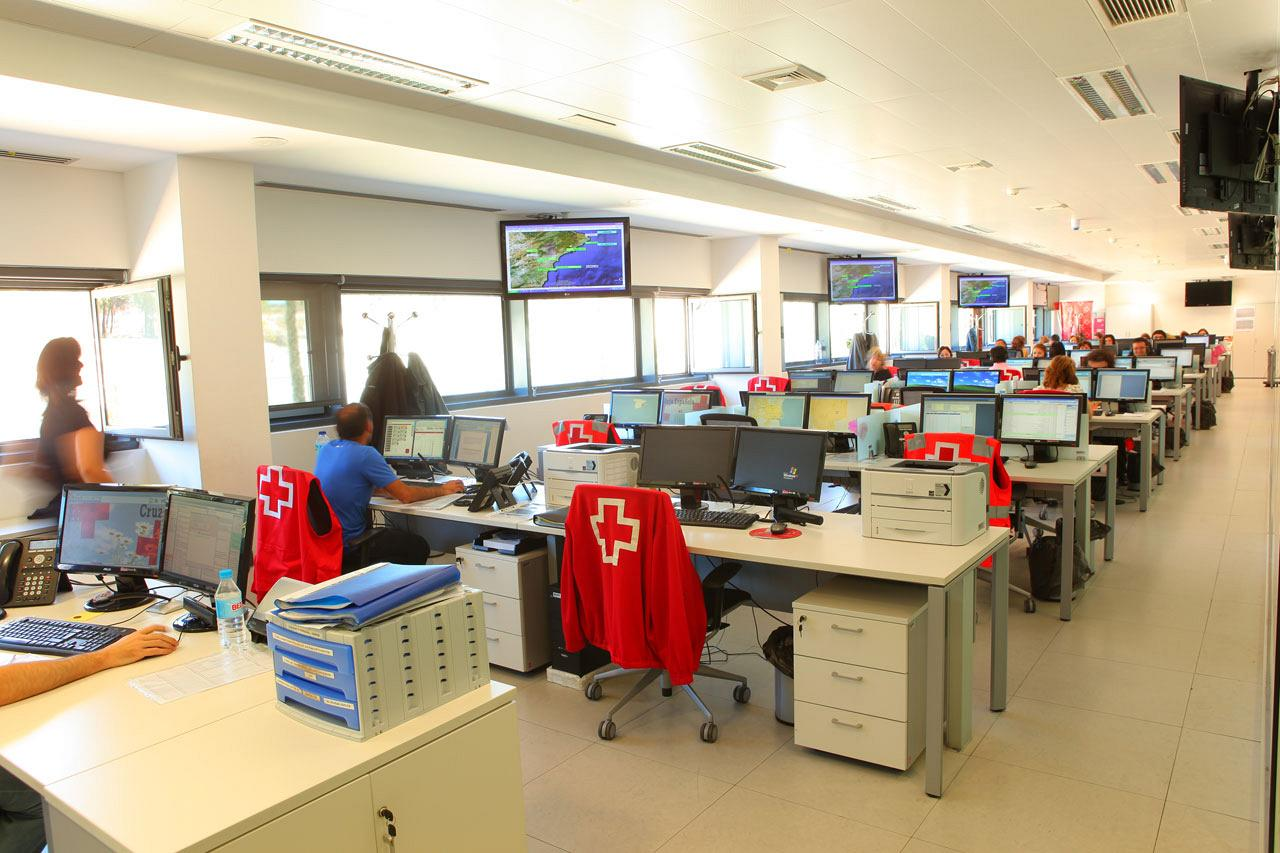 Provincial Red Cross Headquarters (Alicante) 9